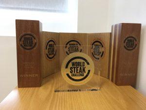 ABP Poland wins World's Best Steak Award