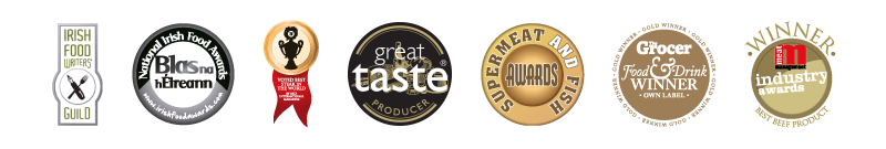 ABP Food Group Awards