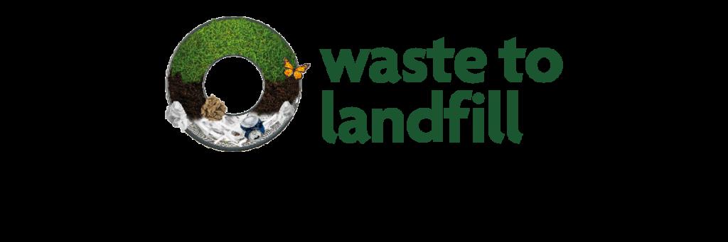 Zero waste to landfille