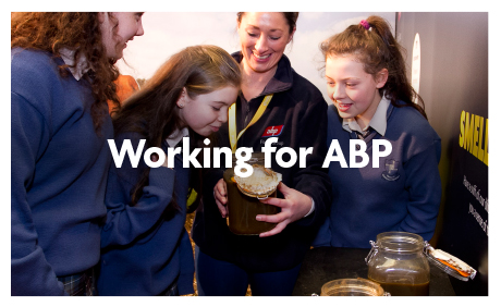Working for ABP