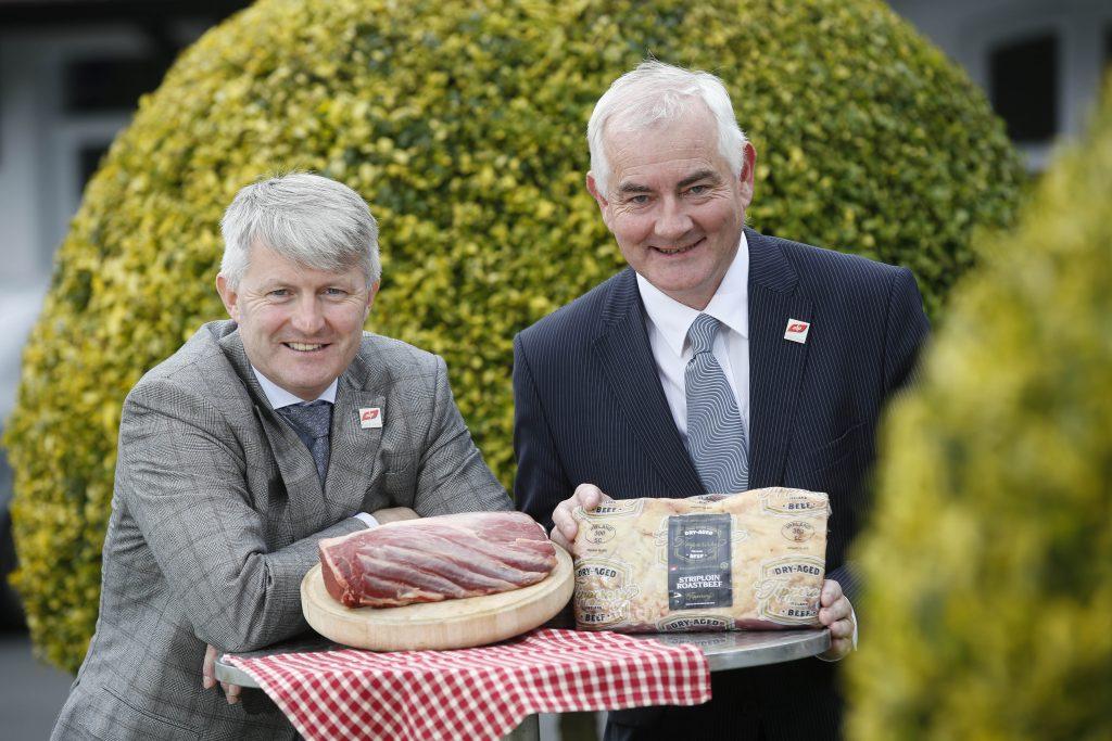 ABP Ireland strike Gold at the International Quality Awards