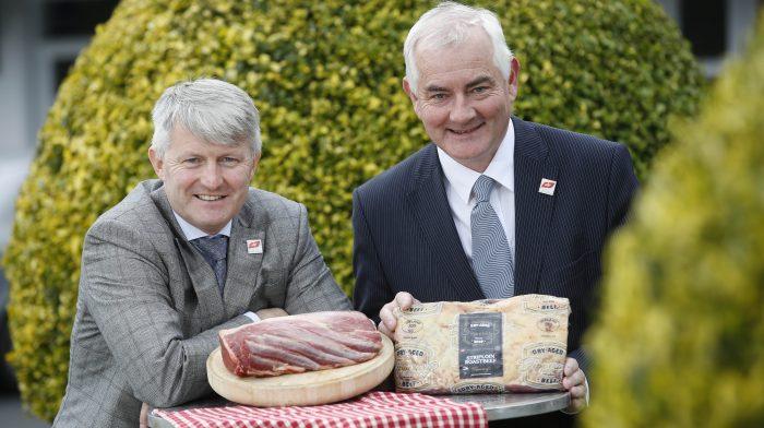 ABP Ireland strike gold at International Quality Awards