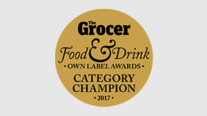 The Grocer Gold Awards 2017
