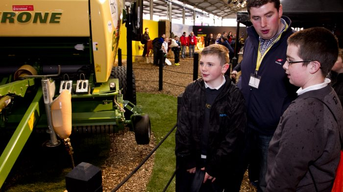 ABP Calls On Students to Enter Farm Safety category for BT Young Scientist & Technology Exhibition 2018