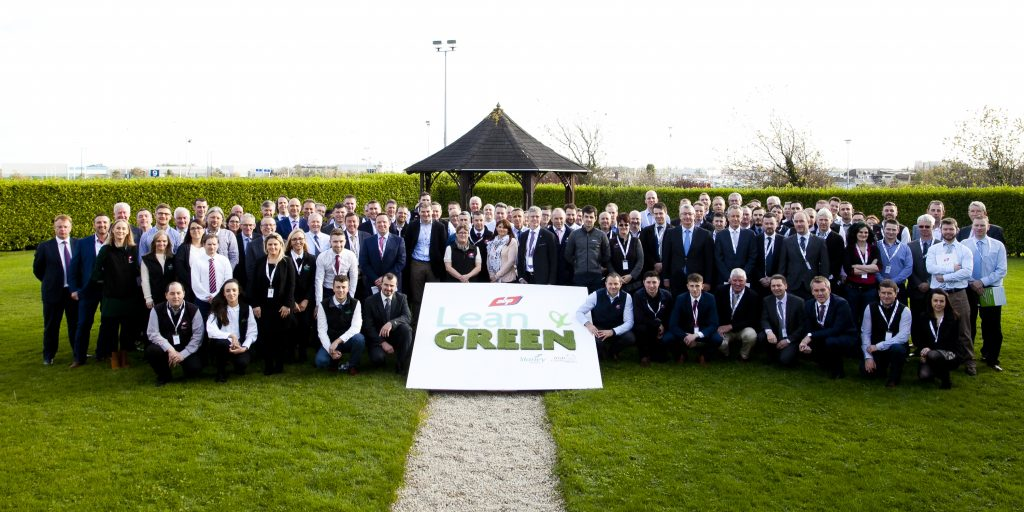 ABP Food Group Hosts Sustainability Best Practice Event