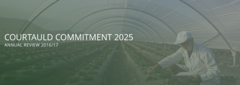 ABP Food Group becomes Courtauld 2025 Signatory