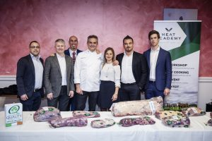 ABP promotes Irish beef with Bord Bia in Italy