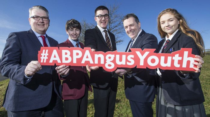 NI Teens Showcase Ideas On Future Of Agri-Food At ABP Angus Youth Challenge Semi-Final