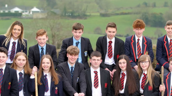Four Schools Announced As ABP Angus Youth Challenge Finalists 2018