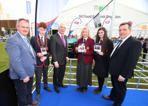Teenagers Win Calves At Balmoral Show In ABP Angus Youth Challenge Final
