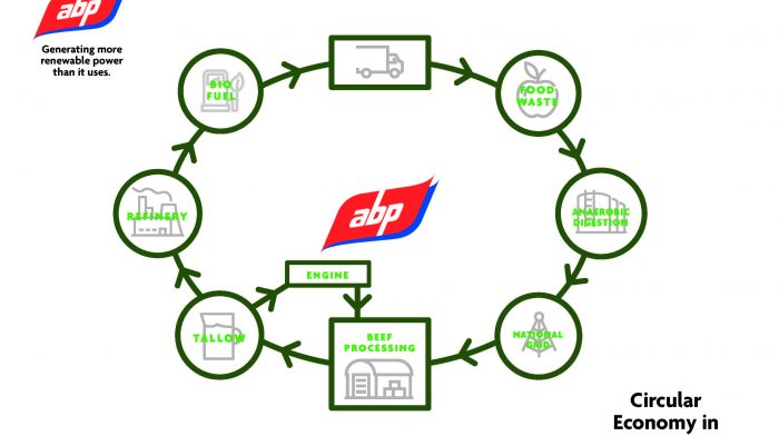 100% Green Electricity for ABP Food Group