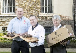 ABP Food Group launches New Packaging for Certified Hereford Prime Beef Products