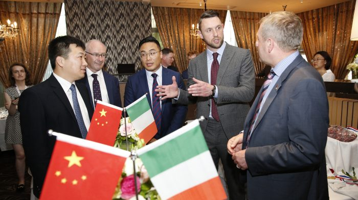 ABP First Irish Beef Processor To Secure A Contract In China.