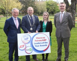 ABP and Macra na Feirme are Looking for ABP Leaders