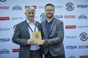 ABP Awarded World's Best Steak Title