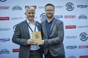 ABP Awarded World's Best Steak Title