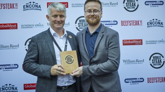 ABP Awarded World's Best Fillet Steak At World Steak Challenge