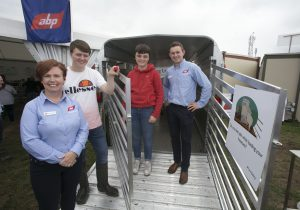 ABP encourages students to enter Farm Safety projects for BT Young Scientist 2019