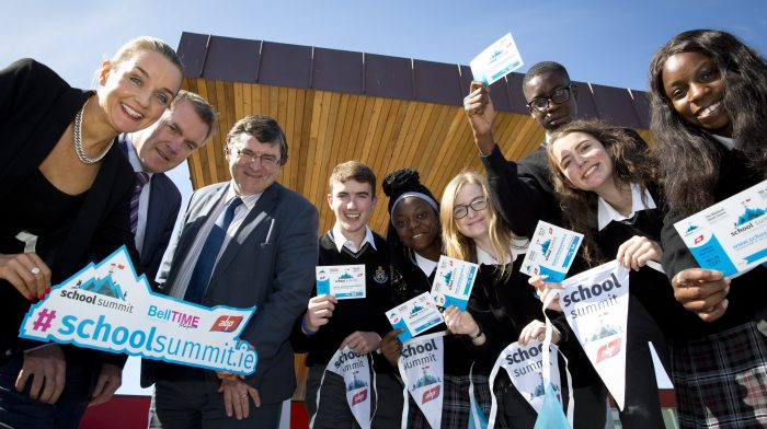 School Summit 2018 Highlights Opportunities Available Through Apprenticeships