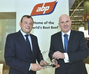 ABP Beef Sweeps The Board Winning Six Awards At Irish Quality Food and Drink Awards