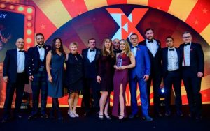 ABP UK wins Food Manufacture company of the year