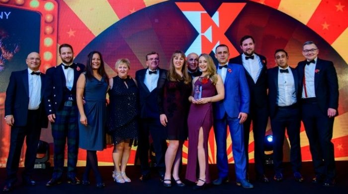 ABP UK Wins 'Food Manufacture' Company Of The Year